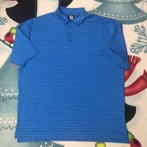 Mens Footjoy Golf Shirt